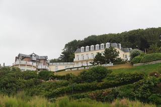 107 Hotel Dormy House