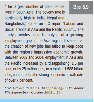 NCERT Class XII Sociology: Chapter 6 - Globalisation and Social Change (Social Change and Development in India)