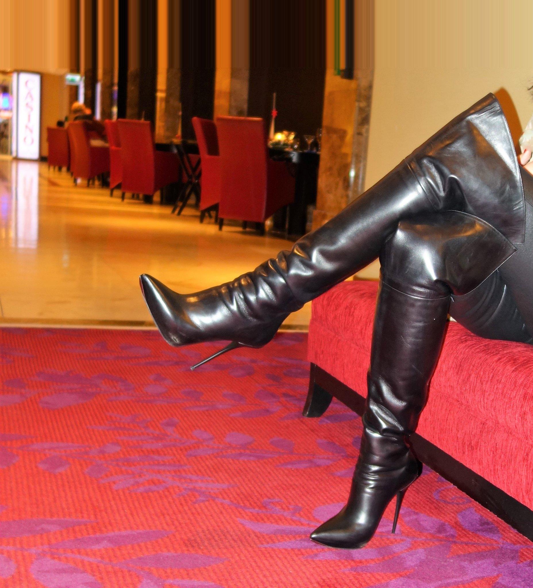 Flickr: Rosina's Heels