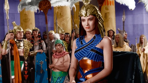 Le Legioni di Cleopatra - screenshot 5