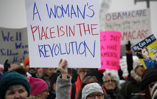 Best of U.S. Sister Marches