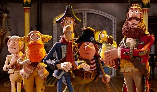 The Pirates - screenshot 5
