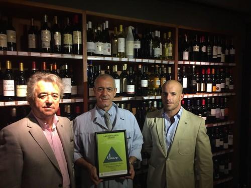 Premio fundacion dieta mediterranea