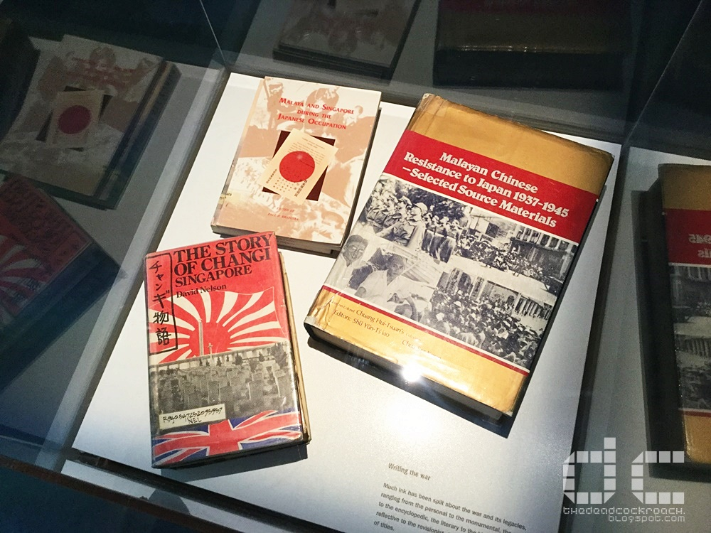 fall of singapore, ford factory, ford motor factory, japanese occupation, museum, old ford factory, second world war, syonan, world war 2, ww2, wwii,syonan gallery