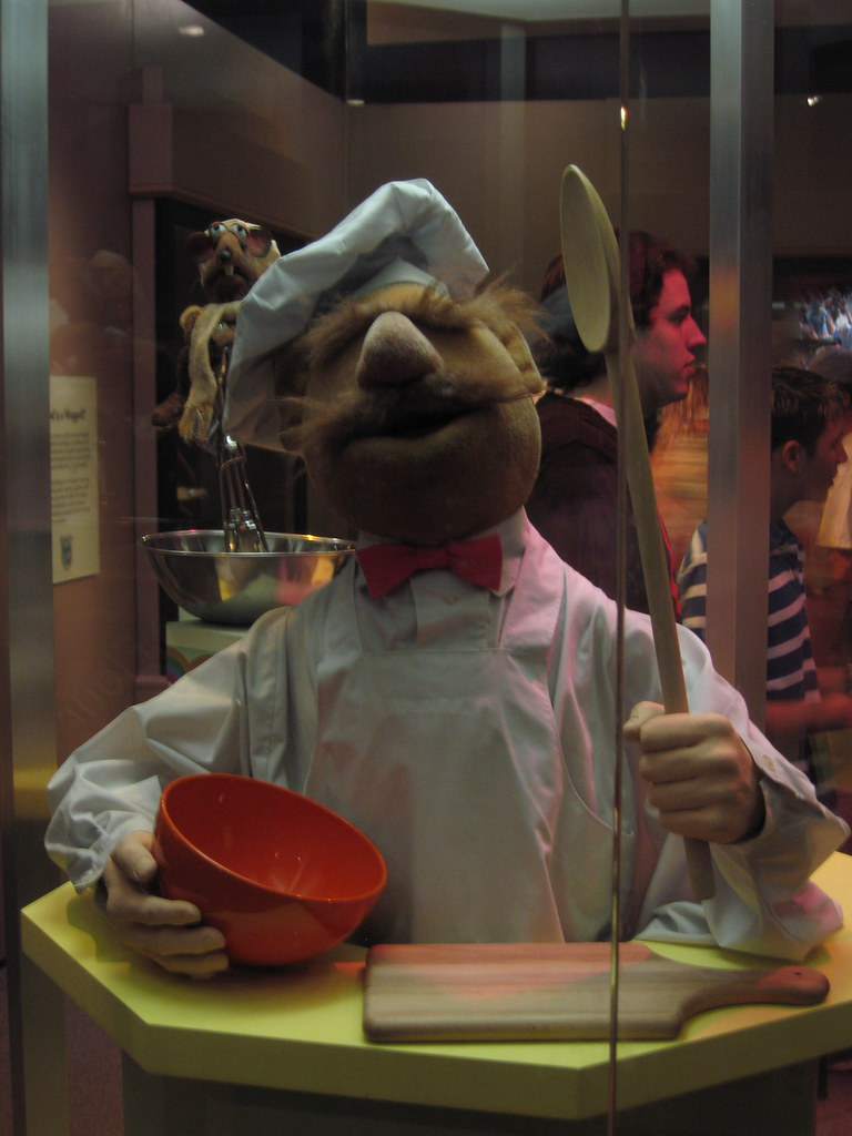 Image Result For Bork The Chef