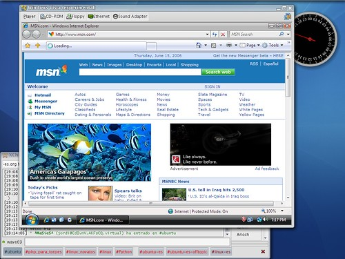 how to set a new homepage on internet explorer