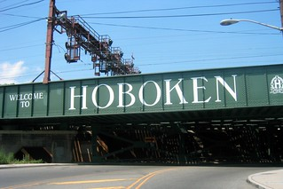 Welcome to Hoboken | by wallyg