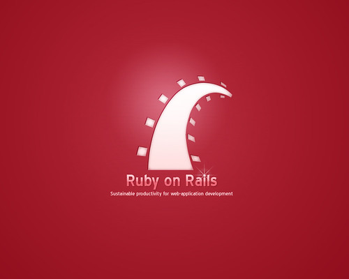 Ruby on Rails | by Andrew*