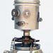 pearl robot detail