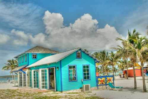 Coco Cay House | by FotoDawg