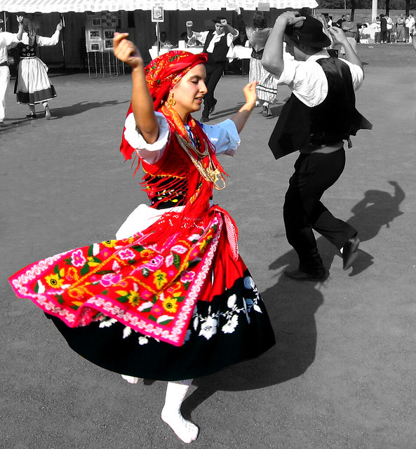 Danse folklorique portugaise gamy flickr for Photos de photos