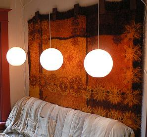 ikea fado pendant lamp lookalike at only half the price i flickr. Black Bedroom Furniture Sets. Home Design Ideas