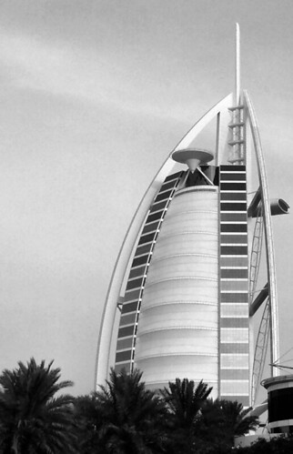 The burj al arab hotel dubai uae the marvellous burj for The sail hotel dubai