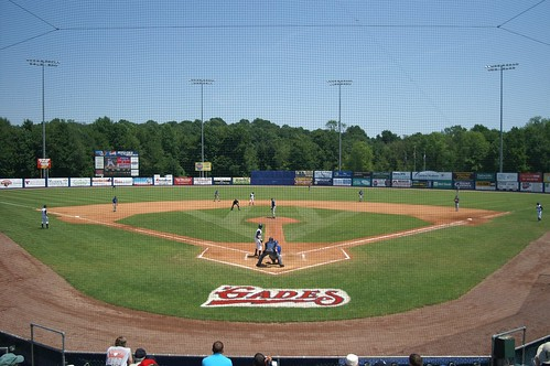 Duchess Stadium, Fishkill, N.Y. | by DC Products