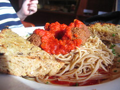 karyn's_spaghetti_and_meatballs | by tofu666