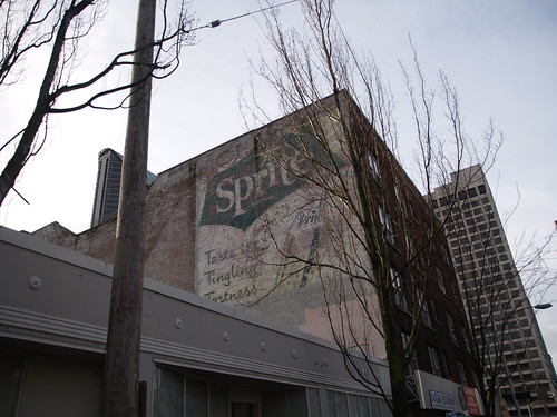 Seattle Sprite Sign | by afiler