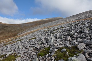 Cairn Toul | by Paul Sammonds