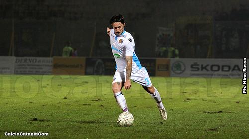 Lupa CR-Catania 1-2: le pagelle rossazzurre$