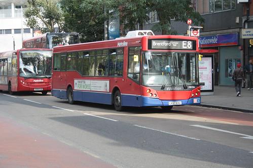 Metroline MM784 LK57EHU