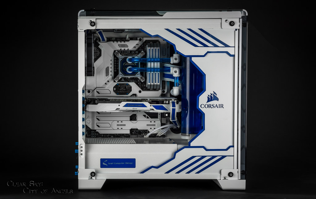 how to put h115i i to 570x
