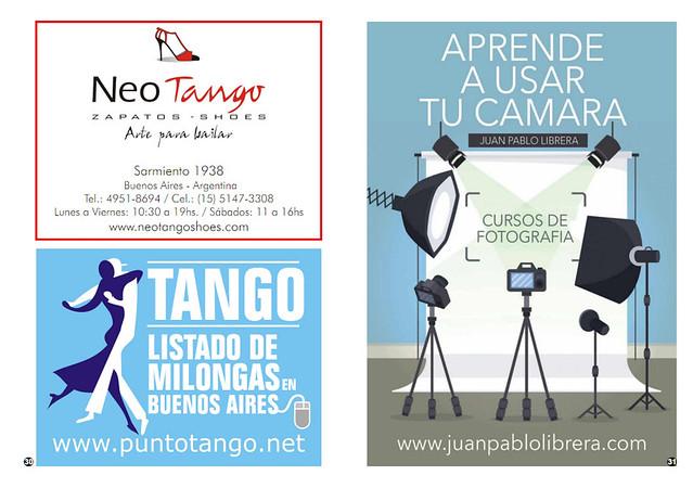 Revista Punto Tango 124 - 16
