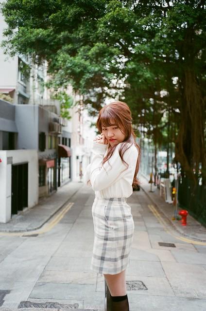 Klasse S - Sheung Wan