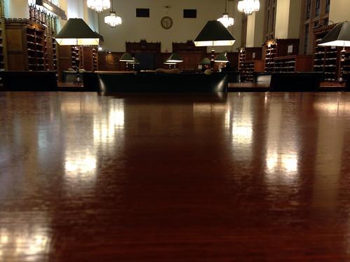 sterling memorial library.
