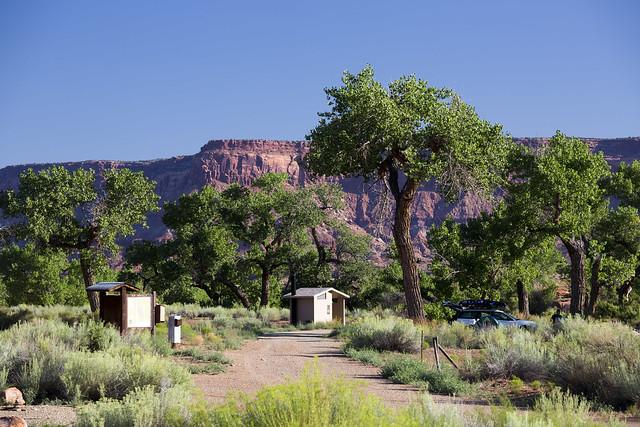 Creek Pasture Campground