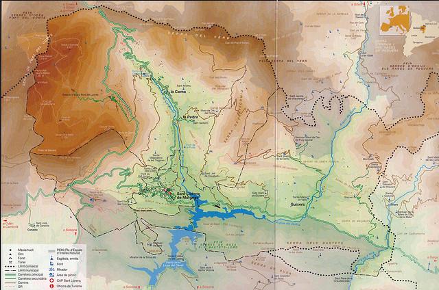 La Vall de Lord -06- Localización Geográfica -02