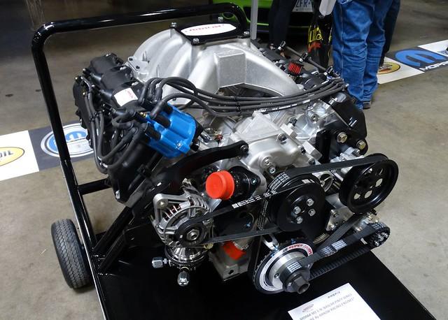 2017 Motorama Custom Car & Motorsport Expo Toronto