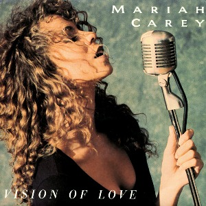 Mariah Carey – Vision of Love