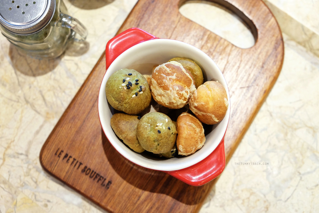 22223185170 11ed52c20f b - My first time dining at Le Petit Soufflé