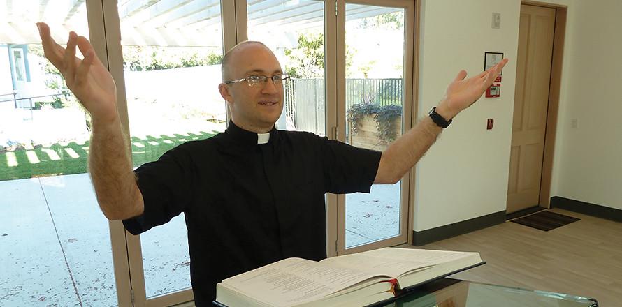 Carmelite fathers, vision vocation guide 2018 | friar matthe… | flickr.