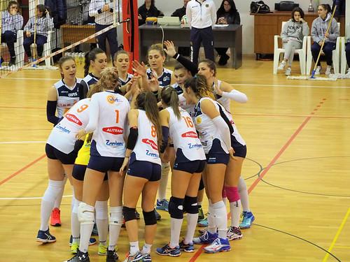 Eraclya Aduna PD - VIVIgas Arena Volley