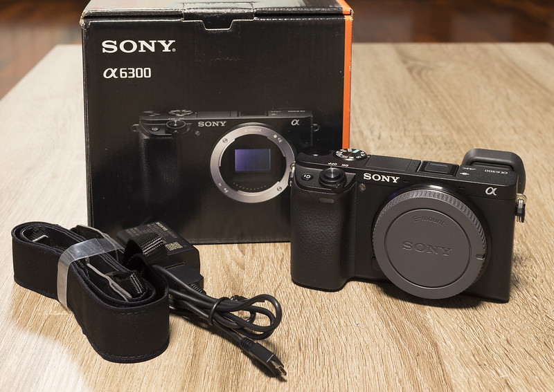 [VENDO] Sony A6300 + extras en Camaras y Objetivos32529780052_32b4dcaf89_c