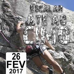 07 - Escalar até ao CIMO