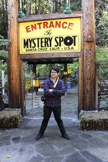Mystery Spot | by Erin_writes