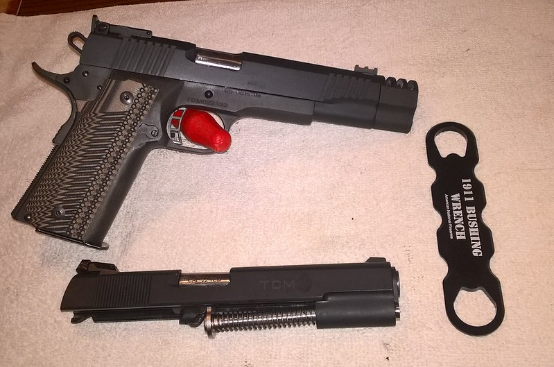 Double stack 1911 choices - 1911Forum