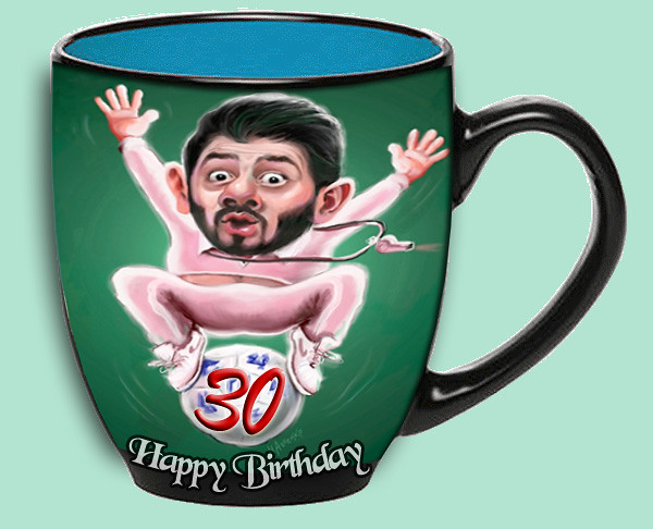 Creative gift ideas for brother 30th birthday