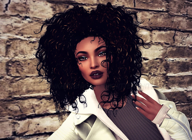 Iconic Hair | Kane Re-Release