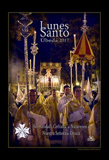 Cartel Lunes Santo 2017 def