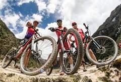 Deportes: La Leyenda de El Dorado, una carrera ciclística histórica para Colombia