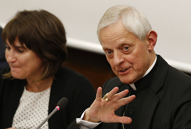 Cardenal Wuerl