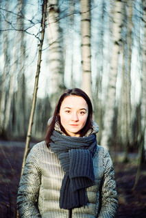 Photowalk with Anastasia | by Polly Bird Balitro
