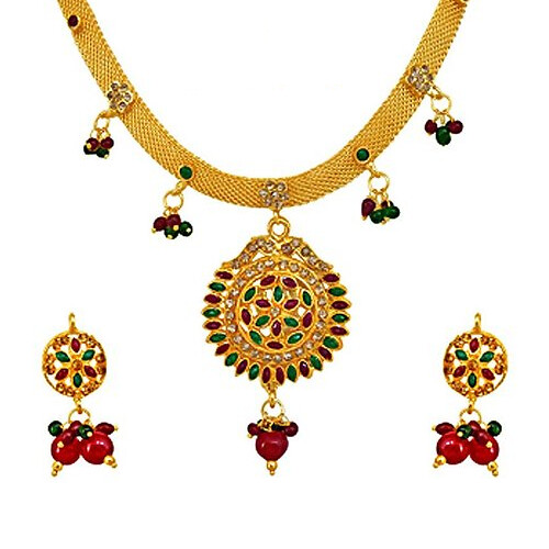 A Touch of Gold to Your Style Buy gold jewellery online fr Flickr