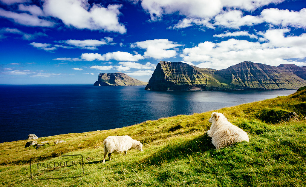 A day in Kalsoy - Faroe Islands