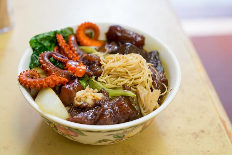 Sun Kee Noodles 2