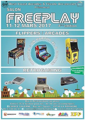 Freeplay 2017