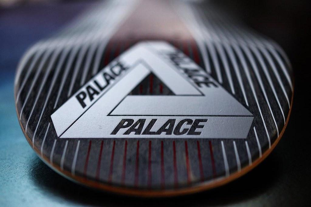 Image result for palace skateboards