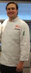 Chef Andrés Cardona, Unilever